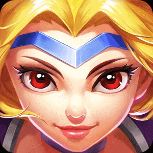 Idle Heroes日本版(アイドルヒーローズ 放置育成RPG)